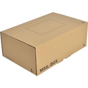 BX20 BANKERS BOX MAIL-BOX POSTAL BX L