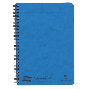 Europa 4855Z Notemaker A5 Blue