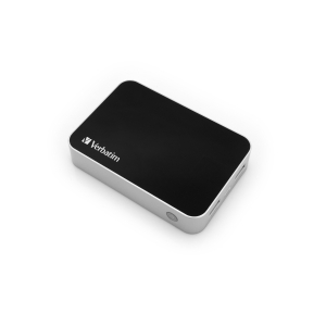 DUAL USB PORTABLE POWER PACK 10400MAH 2.1A