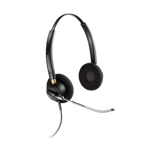 Plantronics Encorepro HW520V Binaural Telephone Headset