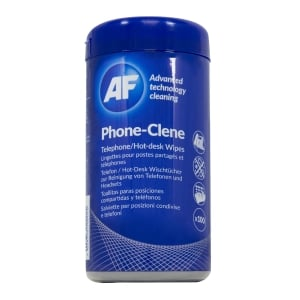 Phone-Clene - Phone Cleaning Wipes - Pack Of 100