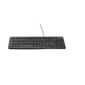 Logitech K120 Business Keyboard Uk