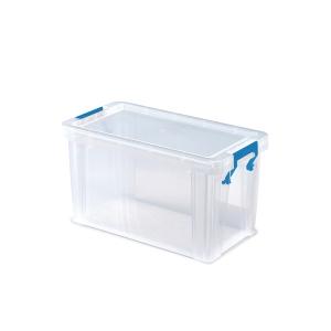 Whitefurze Allstore Box PP 2.6L Clr