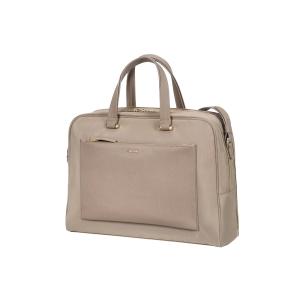 Samsonite Zalia Bail handle Bag 15.6 Beige