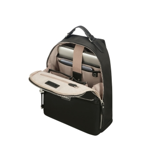 Samsonite Karissa Biz Backpack 14.1 Black