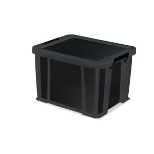 Whitefurze Allstore Box PP 36L Clear