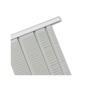 T-CARD PANEL SIZE 3 (96MM WIDE) 960MM LONG - 54 SLOTS