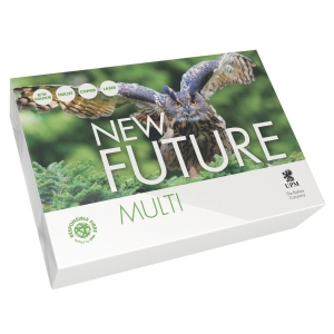 MULTITECH PAPER A5 80 GRAM - REAM OF 500 SHEETS