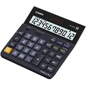 Casio DH-12TER Desktop Calculator