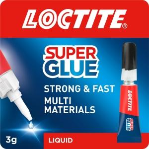 LOCTITE SUPER GLUE LIGUID 3G