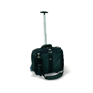 Kensington 62348 Contour Notebook Roller Computer Bag