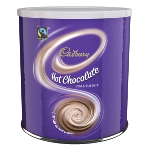 CADBURY INSTANT HOT CHOCOLATE TIN 2KG