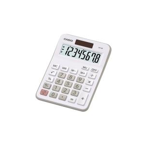 Casio MXX-8B-WE Desktop Calculator