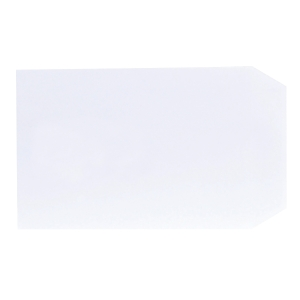 LYRECO ENVELOPES 229 X 162 MM 100 G WHITE C5 - BOX OF 500