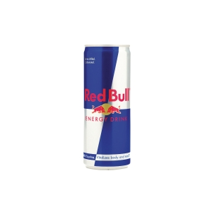 RED BULL CANS 250ML - PACK OF 24