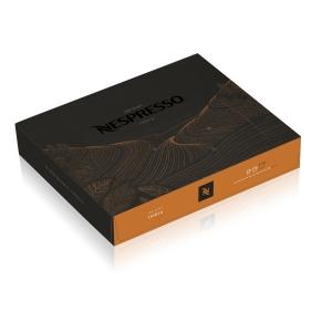 NESPRESSO RISTRETTO ORIGIN INDIA - BOX OF 50 CAPSULES
