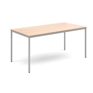Stackable Multi-Purpose Table 1600mm Beech
