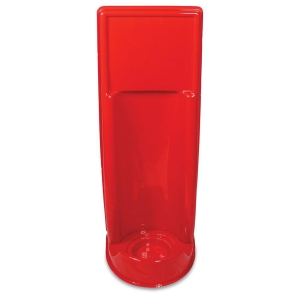 Fire Extinguisher Stand Single 750 X 320 X 300mm