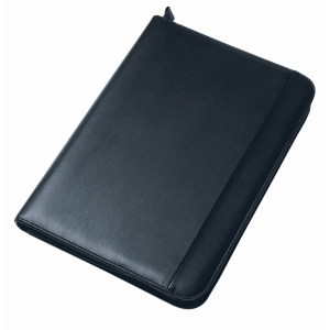 COLLINS EXECUTIVE PORTFOLIO WITH ZIP BLACK