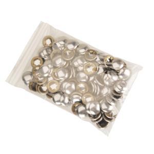 PLAIN MINI GRIP BAGS 125 X 187MM - BOX OF 1000