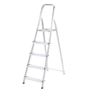 SAFETY LADDER 5 STEP WITH BRITISH KITE MARK