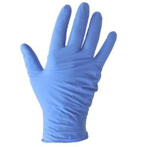 Nitrile PowderFree Glove XL Blue (Box of 100)