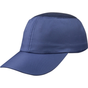 DELTAPLUS COLTAN BUMP CAP BLUE
