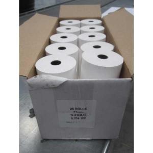 Thermal Till Roll 57X 51 X12.7 Bx20