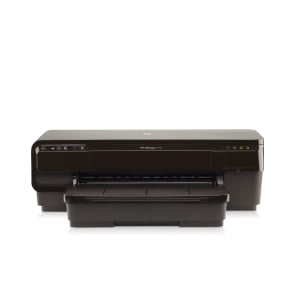 HP CR786A Officejet 7110 Wide Format A3 Colour Inkjet Printer