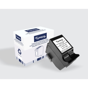 Lyreco Compatible Ink Neopost 300208 Red