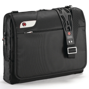 I-Stay 15.6-16 Messenger Bag With Nonslip Strap