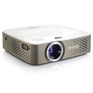 PHILIPS PPX3410 MINI VIDEO PROJECTOR
