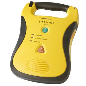 CARDIAC SCIENCE G3 AUTO DEFIBRILLATOR