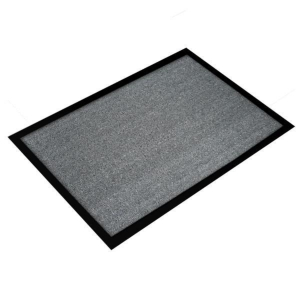 Indoor Entrance Mat 800 X 1200mm Blue