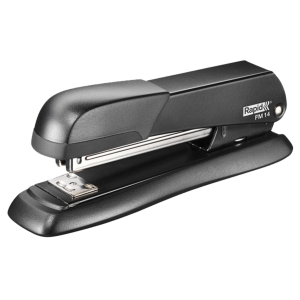 Rapid Fm14 Desktop Metal Full Strip Stapler - Black