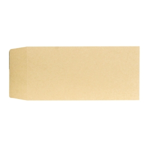 Lyreco Manilla Envelopes 381x254mm S/S 90gsm - Pack Of 250