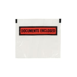 Tenzalope A7 Inchdocuments Enclosedinch Printed Envelopes - Box of 1000