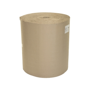 CORRUGATED PACKAGING ROLL - 650MM X 75M