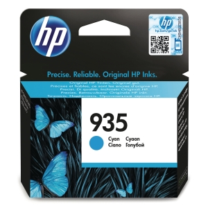 HP 935 Cyan Original Ink Cartridge (C2P20AE)