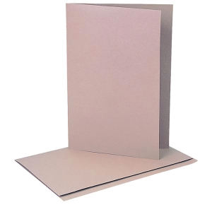 LYRECO BUDGET BUFF FOOLSCAP SQUARE CUT FOLDERS 170GSM - PACK OF 100