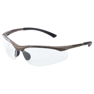 Bolle Contour Contpsi Safety Spectacles Clear