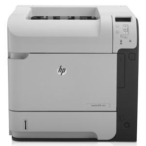 HP CE989A LASERJET ENT 600 M601N PRT