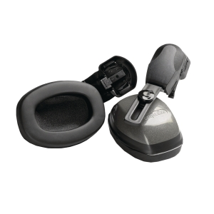 CENTURION S71CE BALTIC EAR DEFENDERS BLACK