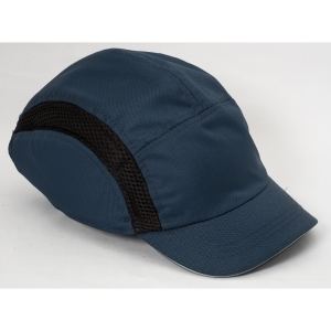 Centurion Airpro Bump Cap Blue