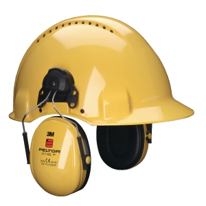 3M PELTOR H510P3 OPTIME I EARMUFF