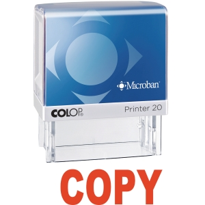 Colop P20Mb Copy Self-Inking Stamp