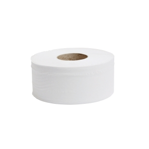 Toilet Roll 2 Ply 76mmx200M Mini Jumbo - Pack of 12