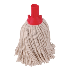 Exel Red Py Socket Mop Head 200G