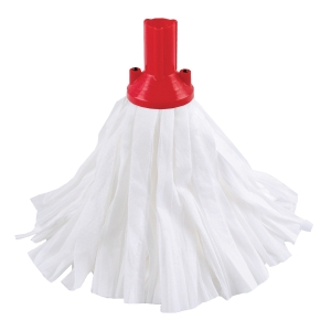 Socket Mop - Red
