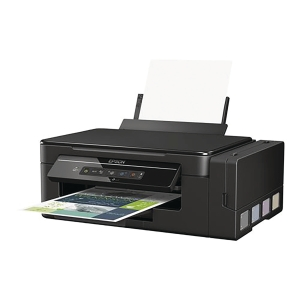 EPSON C11CF46401 ET-2600 ECOTANK PRINTER